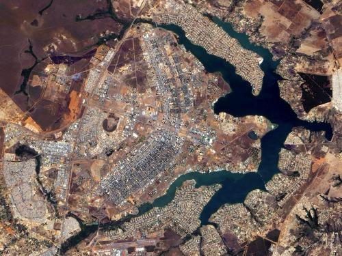 Brasília, Brasil.