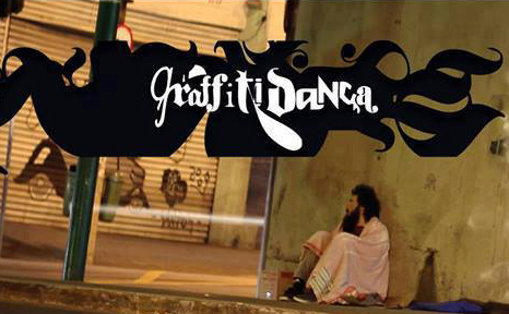 capa-graffiti-danca1